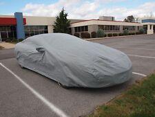 New 1993-2002 Chevrolet Camaro 4-Layer Outdoor Car Cover - Gray
