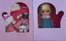 * WOW! CWC LIMITED EDITION MITTEN BY BLYTHE DOLLS * NRFB * NIB * US SELLER *