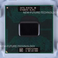 Intel Core 2 Extreme X9000 (FF80576ZG0726M) SLAQJ SLAZ3 CPU 800/2.8GHz 100% Work