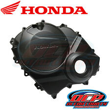 NEW GENUINE HONDA 2009 - 2012 CBR600RR CBR 600 RR OEM RIGHT SIDE CLUTCH COVER