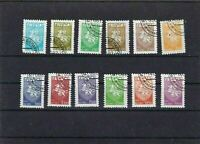 RUSSIA  MOUNTED MINT OR USED STAMPS ON  STOCK CARD  REF R1005