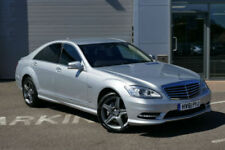 S-Class Mercedes-Benz Right-hand drive Cars