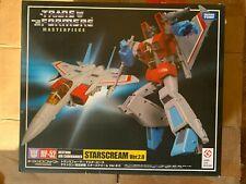 Transformers Masterpiece AUTHENTIC MP-52 Starscream Version - 2021 Release