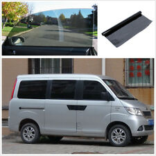 50cm x 300cm 5% VLT Roll Black House Car SUV Side Window Glass Tint Film Anti-UV