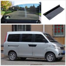 50cm x 300cm 5% VLT Roll Black House Car SUV Side Window Glass Tint Film Anti-UV