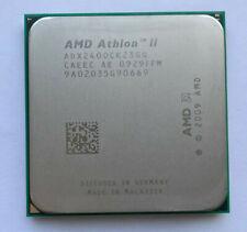 AMD Athlon II x2 240 - 2.80 GHz (adx240ock23gq) caeec AE zócalo am3 #244