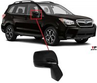 FOR SUBARU FORESTER 13-19 NEW FULL WING MIRROR ELECTRIC 5 PIN HEATED RIGHT O/S