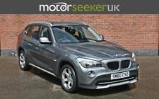 BMW X1 Cars Parking Sensors