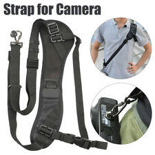 Quick Rapid Shoulder Strap Sling Belt Adjustable for Digital SLR DSLR Camera