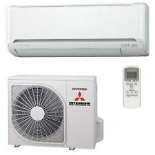MHI SRK/SRC17ZMP 1.7/ 2kW Reverse Cycle Split System Inverter Air Conditioner