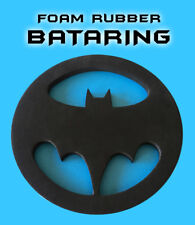Foam Rubber Bataring - Flies Up to 50 Feet - Safe Indoors or Out - Batarang