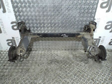 VW BEETLE 2.0 PETROL 2004 REAR AXLE (BARE)