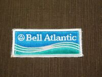 VINTAGE TELEPHONE BELL ATLANTIC PATCH NEW OLD STOCK