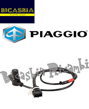 1D0007655 - ORIGINALE PIAGGIO SENSORE VELOCITA' VESPA 250 300 GTS IE SUPER