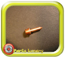 Scope Orange SS Soldering Iron Copper Tip 01b 3mm x10