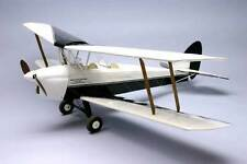 Tiger Moth #1810 Electric R/C Dumas Balsa Wood Model Airplane Kit