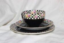 Till & Son Burslem Trio Tea Cup , Saucer & Side Plate