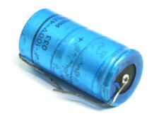 Elektrolyt Kondensator Ø8.3mm Philips 470uF 470µF 16V Electrolytic Capacitor