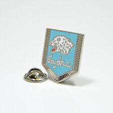 """KHL Barys Astana """"Pennant"""" pin, badge, lapel, hockey"""
