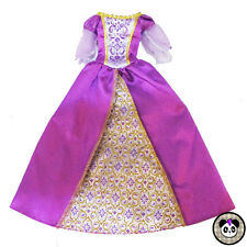 1:6 Scale Doll Princess Ball Gown Dress Barbie Blythe Monster High Bratz Liv