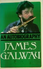 """""""AS NEW"""" James Galway: An Autobiography, Galway, James, Book"""