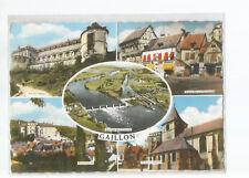 27 GAILLON , MULTIVUES