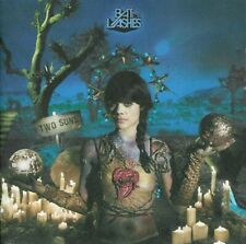 Bat For Lashes-Two Suns CD
