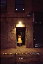A Night in Brooklyn: Poems
