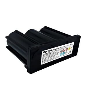 Dual-Lite 12-707 Replacement Battery, 859-0012 Hawker NEW OEM