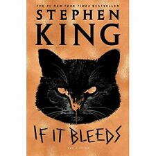 If It Bleeds by Stephen King Eb00k With Instant and Delivery
