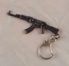 Stainless Steel Military & Weaponary Collectable Keyrings for sale