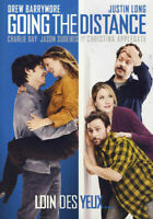 GOING THE DISTANCE (BILINGUAL) (DVD) Free Shipping In Canada