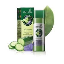 Biotique Bio Cucumber Pore Tightening Toner With Himalayan Waters 120 Ml