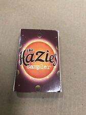 The Hazies Sampler Cassette Skin & Bones Spin 1996 EMI Records **MINT!**