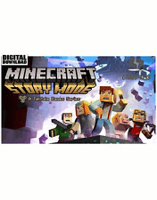 Minecraft Story Mode A Telltale Games Series STEAM Download Key [DE] [EU] PC