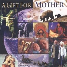 """A Gift for Mother"" Music CD"