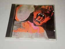 AMISH - Amish - LIMITED EDITION 1000 COPIES - rare no barcode cd - nm/nm - psych