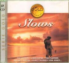 Various Jazz(CD Album)Slows-New
