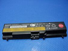 "New listing Lenovo ThinkPad T520 4239 15.6"" Genuine Battery 10.8V 57Wh 5.2Ah 42T4911 42T4796"