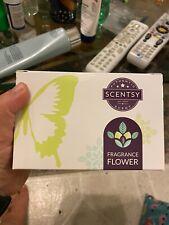 Scentsy Fragrance Flower Luna Nib Free Shipping!
