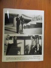 Vintage Glossy Press Photo Movie The Avengers Uma Thurman Sean Connery #2