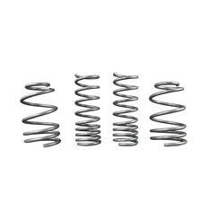 Whiteline Lowering Spring Kit for 2013 Ford Focus ST