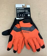 Giro Ambient Gel Winter Cycling Gloves Size Small New with Tags