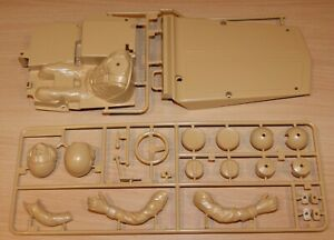 Tamiya 58046 Fast Attack Vehicle/58496 FAV 2011, 9005158/19005158 B & C Parts