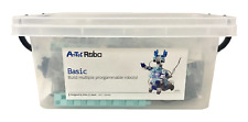 Artec Educational Robot Kit  BASIC Programmable W/ Studuino Ages 8+ -