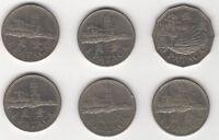 Mix Of Macau Coins   World Coins   Pennies2Pounds