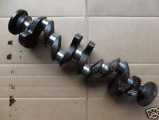 Mercruiser 120 HP 2.5L 4 Cylinder Engine Crankshaft GM 5743014