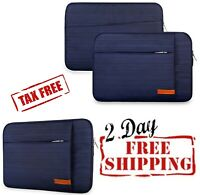 Laptop Sleeve Bag Cover 15.6 Inch Carrying Universal Case Slim Fit Lightweight