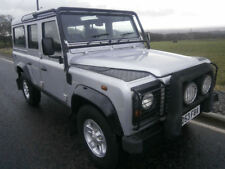 Land Rover Defender 110 Td5 G4 Limited edition  1 Former keeper  Low mileage
