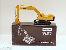 Kobelco K909A Excavator - 1/50 - Modeling UI - MIB